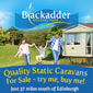 View our static Caravans for sale